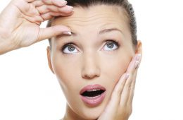 Борьба с морщинами: советы косметологов