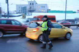 В ГИБДД рассказали о санкциях для пьяных водителей и злостных нарушителей