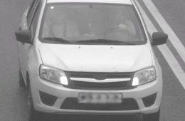 Смоленские полицейские задержали подозреваемых в серии автоугонов