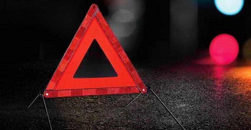 Смоленская полиция ищет свидетелей ДТП, в котором скончался 18-летний пассажир