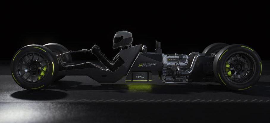 Рестайлинг сделал рамный внедорожник Roewe RX8 ещё больше