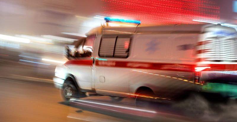 В Смоленске, на Витебском шоссе, сбили пенсионерку