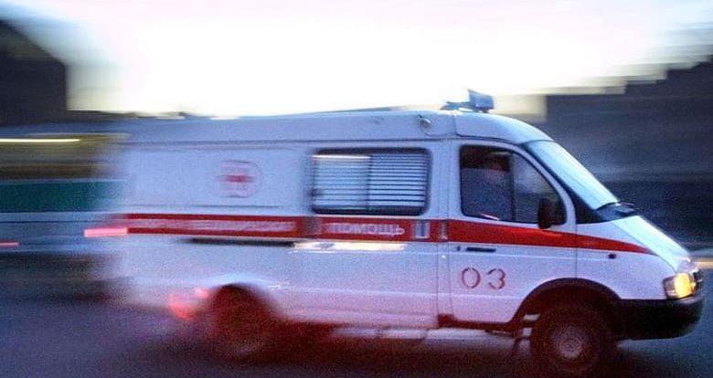 60-летняя смолянка попала под колеса иномарки и оказалась в больнице