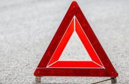 Три легковых автомобиля столкнулись в Смоленске