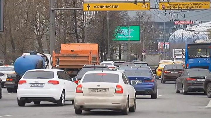 Минюст и МВД предложили отбирать права за 3 грубых нарушения