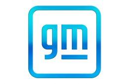 Концерн General Motors представил обновлённый логотип