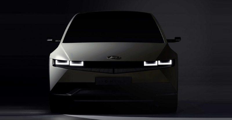 Hyundai показал электромобиль будущего, который появится и в России