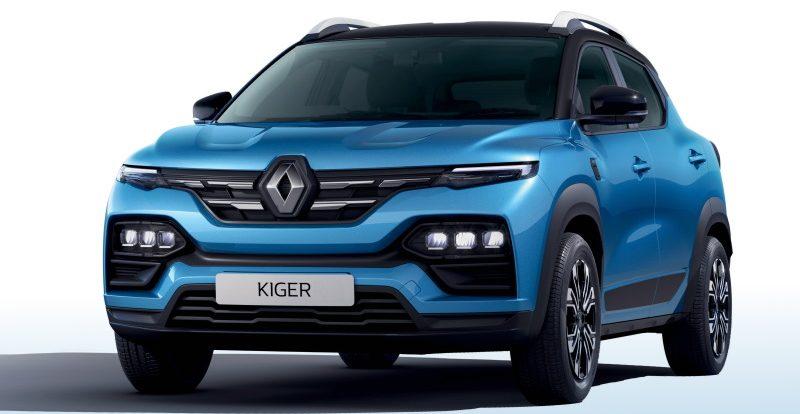 Компания Renault показала «народный» паркетник по умеренной цене