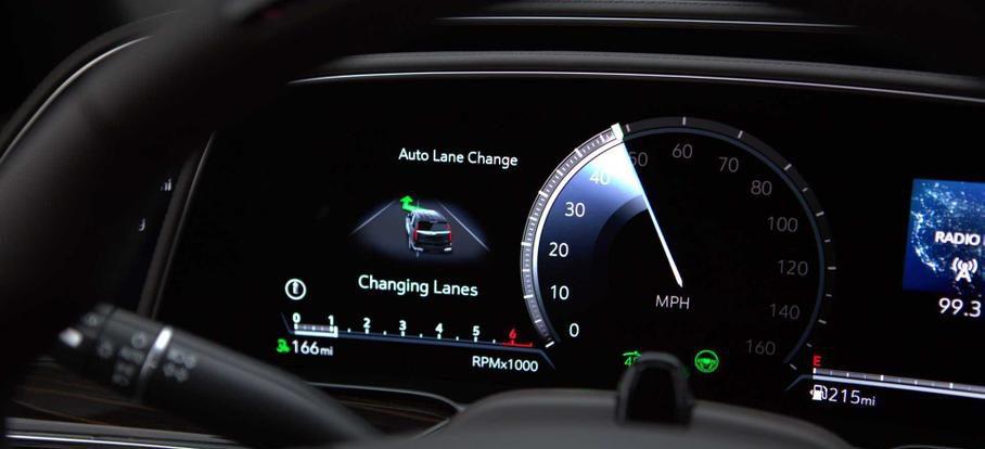 GM запатентовал название для ещё одного автопилота