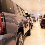 Не выполнили план: 160 автодилеров закрылись