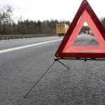 В Смоленском районе под колёсами фуры погиб водитель мотоблока