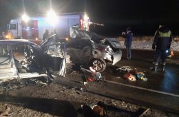 Смоленская прокуратура взяла на контроль расследование ДТП с 6 погибшими