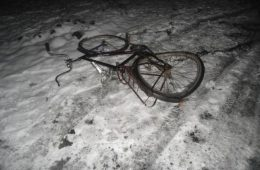 В Смоленской области автоледи сбили велосипедиста-пенсионера