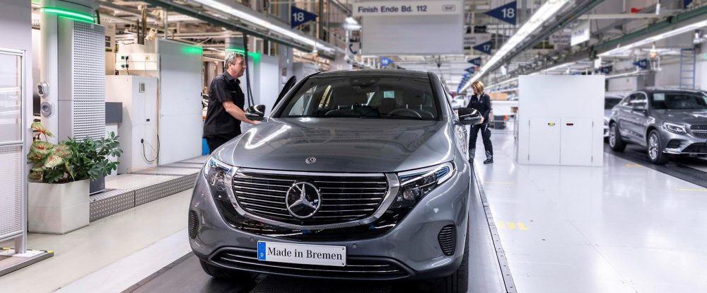 Mercedes-Benz отделится от Daimler. Марку и производителя перестанут путать
