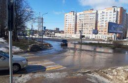 ОНФ нашел существенные недоработки в ПСД на ремонт автодороги в Смоленске