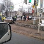 Пострадал ребенок и пешеходы. Стали известны подробности серьезной аварии в Смоленске