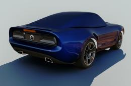 Новый Ford Maverick: первые изображения