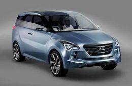 Hyundai расширит линейку MPV: компанию «космической» Staria составит кроссвэн Custo