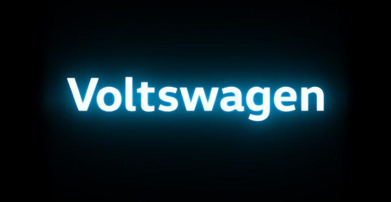 Volkswagen объявил о смене названия, а потом заявил, что это была шутка