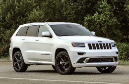 Jeep — отличные авто
