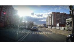 Смолянин ответит за грубое нарушение ПДД, видеозапись которого «слили» в Сеть