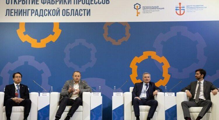 Бережливые технологии: Toyota повышает производительность труда на предприятиях в РФ