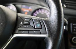 В России начали продавать кроссоверы Nissan с технологиями автопилота