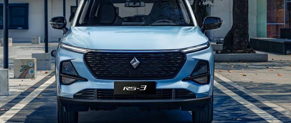 GM и SAIC готовят новый недорогой кроссовер размером с RAV4: модель будет глобальной