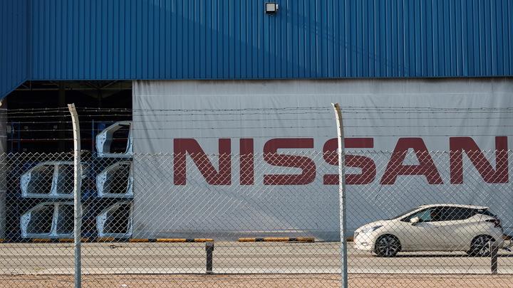Nissan может сократить выпуск авто из-за нехватки полупроводников