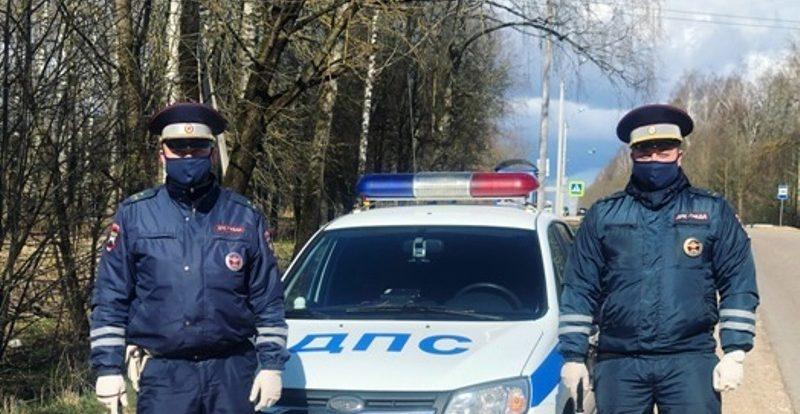 В Смоленске продолжается ремонт улицы Пржевальского