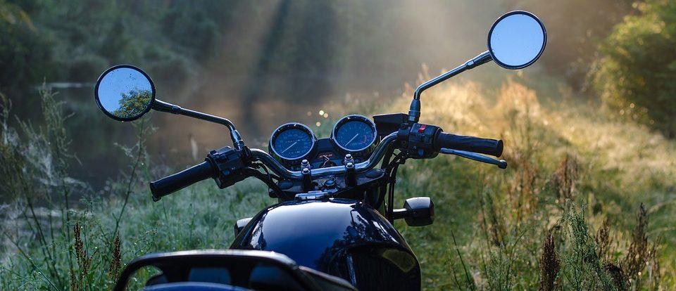 В Ярцеве подросток на мотоцикле попал в аварию