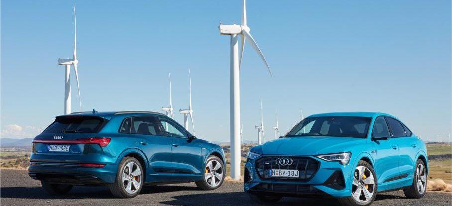 Россия вернет пошлину на ввоз электромобилей