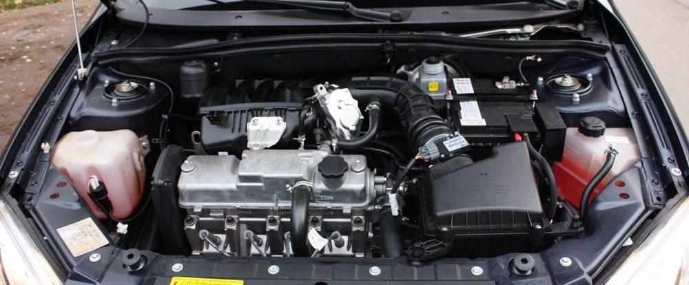 Lada Granta получила новый 90-сильный мотор, как у Largus