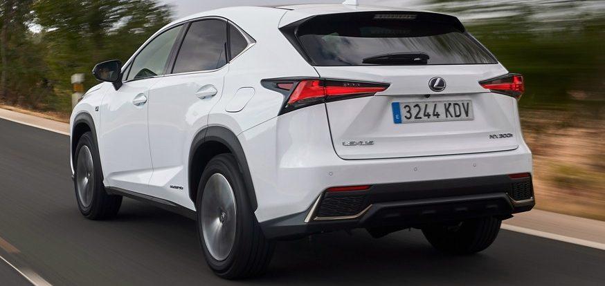 Планы Lexus: первая модель PHEV выйдет в этом году, а новый электрокар – в 2022-ом