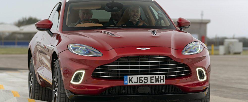 Благородство им не повредит: рисовать новые Dacia будет дизайнер Aston Martin