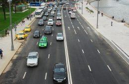 В Заднепровском районе Смоленска прошел ремонт дорожными картами