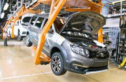 Стало известно, что АвтоВАЗ поднимет зарплаты сотрудникам