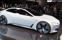 Porsche расширит «батарейный» модельный ряд за счёт конкурента BMW i4