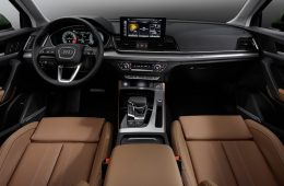 Audi определилась с датой прощания с традиционными двигателями внутреннего сгорания