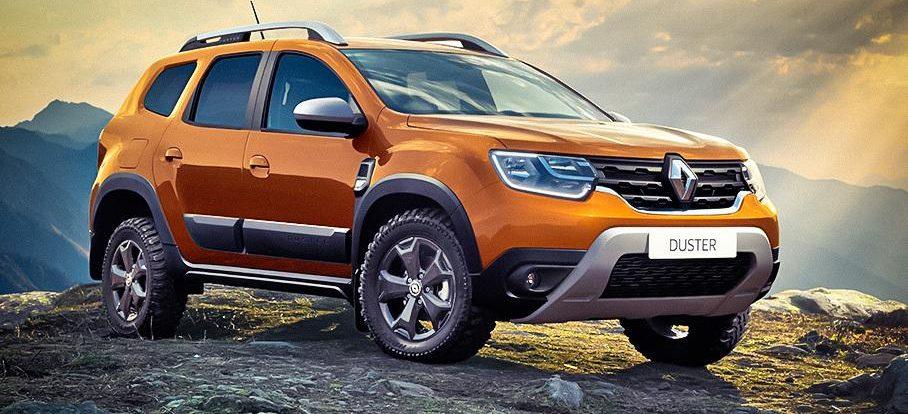 В России снова подорожали все автомобили Renault