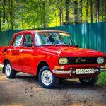 В России продают коллекцию из раритетных советских автомобилей и мотоциклов