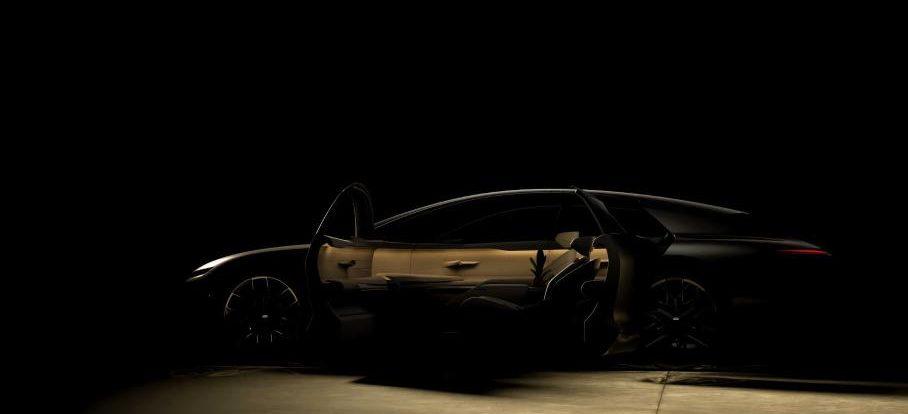 Audi показала возможного преемника A8