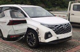 Минивэн Hyundai Custo наконец-то готов к премьере: официальные изображения