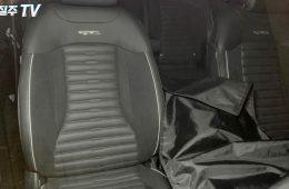 Спортивную версию нового Kia Sportage раскрыли на шпионских снимках
