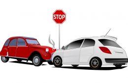 В Смоленской области столкнулись «Renault Sandero» и «Ford Focus»