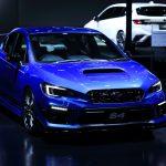 Subaru готовится к премьере WRX следующего поколения: новый «пыльный» видеотизер