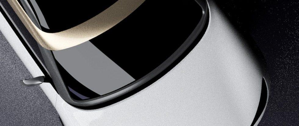 Кроссовер smart, который породнится с будущими Volvo через платформу Geely