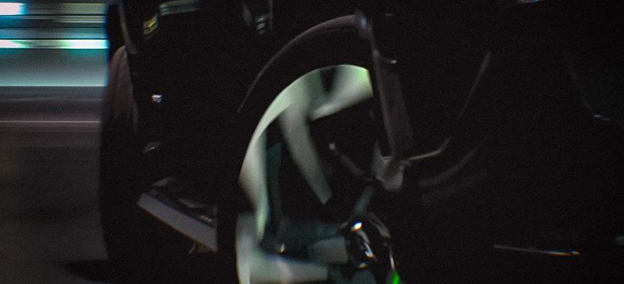 Электрический Chevrolet Silverado с «режимом краба»