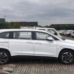 Минивэн Hyundai Custo почти полностью раскрыт: пока без «кроссовера»
