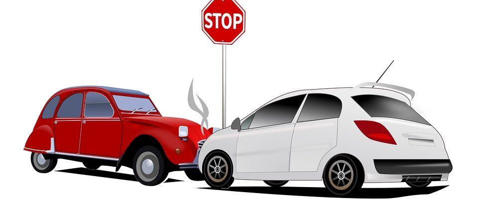 В Дорогобужском районе столкнулись «Audi» и «Toyota»